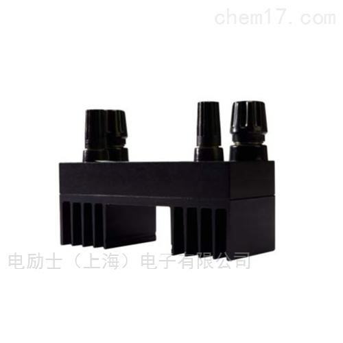 计量校准用标准电阻CR系列