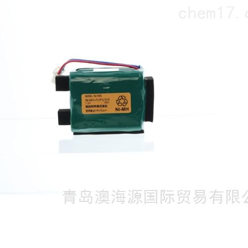 型镍氢二次电池SN3-6B日本柴田SIBATA微型泵