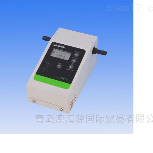 低容量泵标准流量计日本柴田SIBATA微型泵