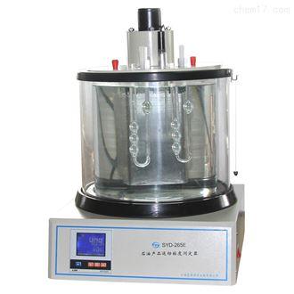 SYD-265E石油產品運動粘度測定器(180℃)
