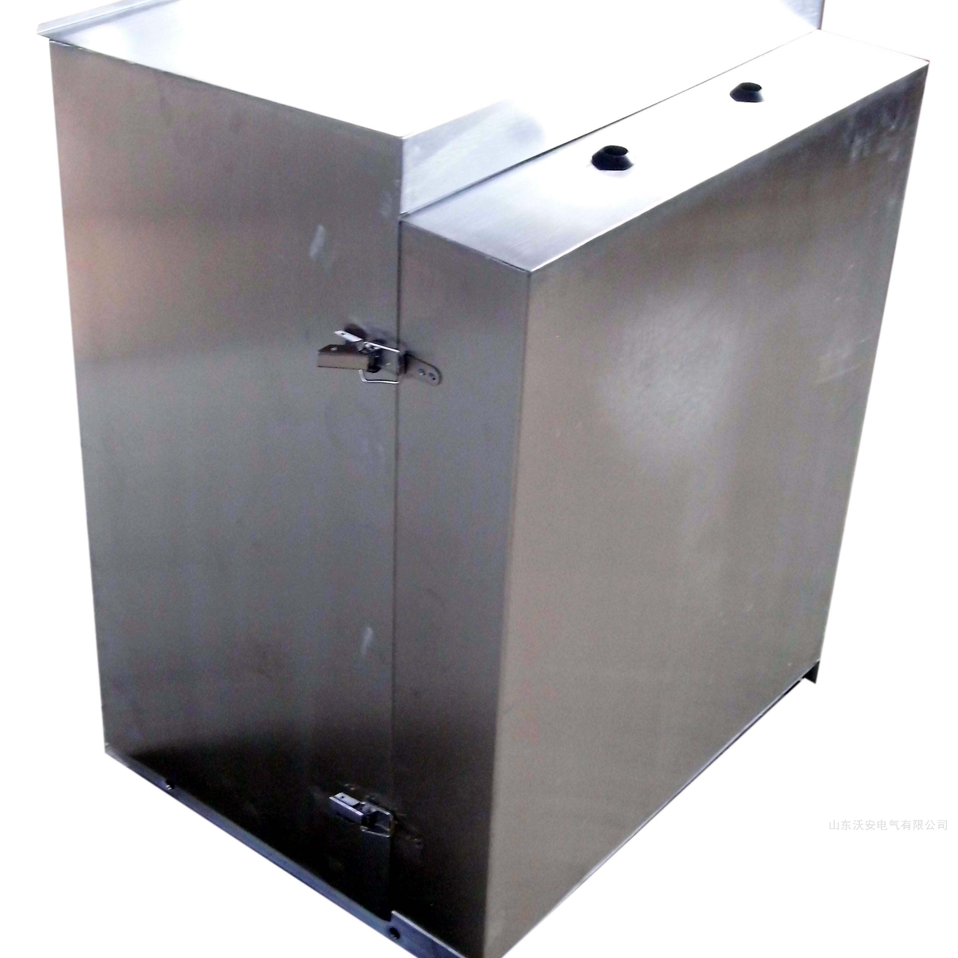电热带仪表箱制造|不锈钢壳体