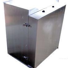 就地不锈钢保温箱