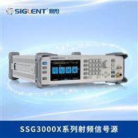 鼎陽SSG3000X系列射頻信號源
