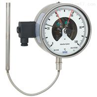 TGS73德国威卡WIKA带电接点的气包式温度计