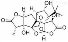 银杏内酯J标准品实验用途
