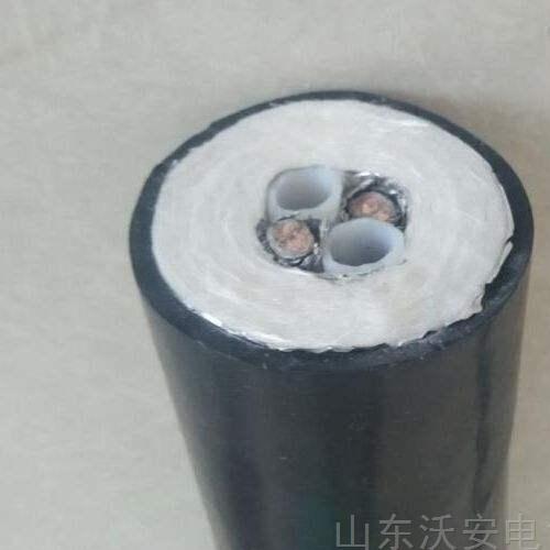 双管防腐伴热采样复合管BRG