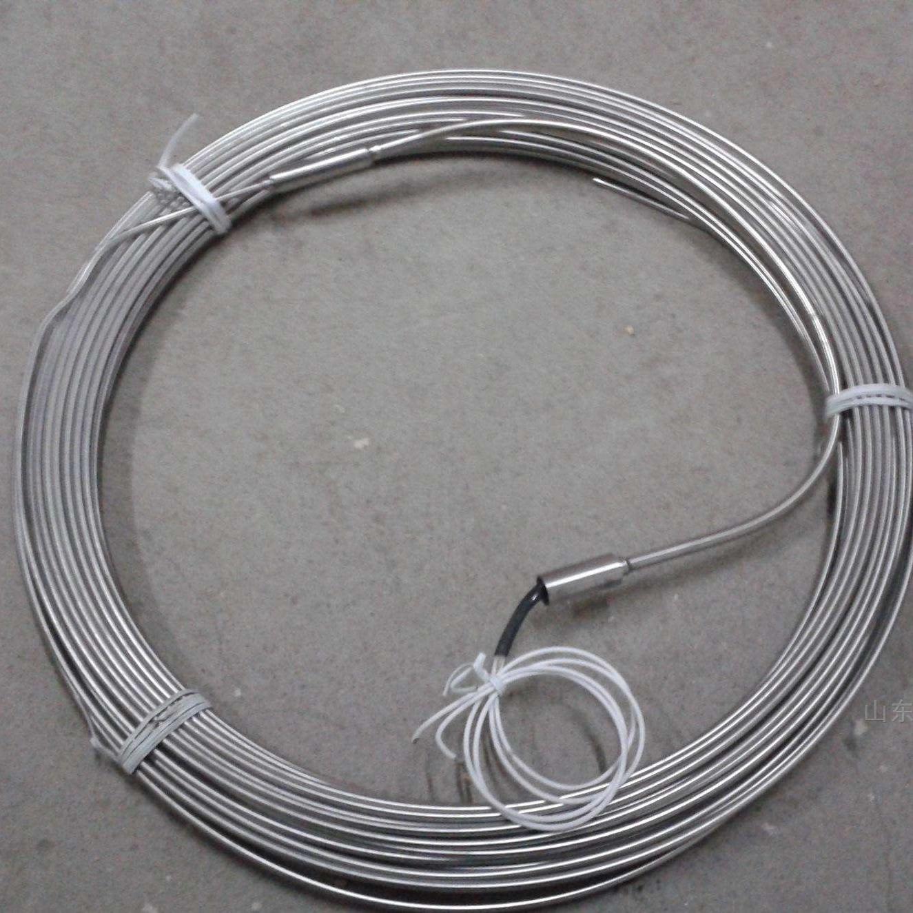 双芯MI加热电缆