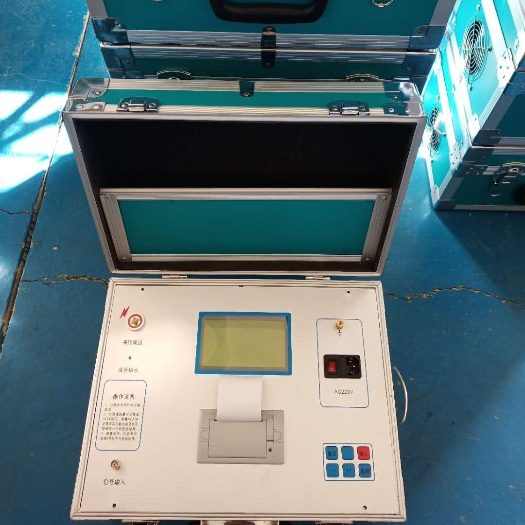 承试电力设备开关真空度测试仪
