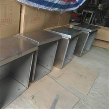 化工电厂专用不锈钢仪表保温箱