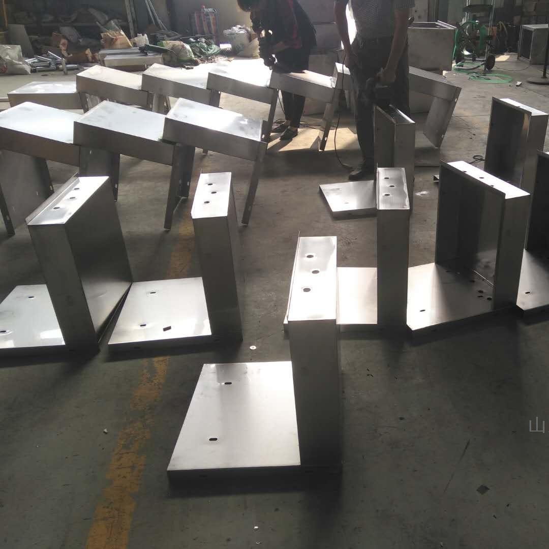不锈钢仪表箱YBH保温箱