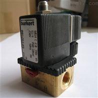 6223系列德国宝德BURKERT通用电磁阀