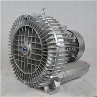 振动刀切割机专用旋涡风机