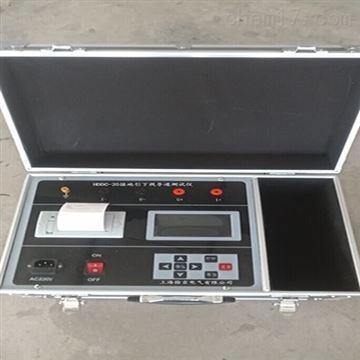 MDT-618接地引下线导通电阻测试仪