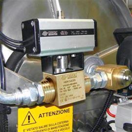 ITEM 526碳钢高压球阀