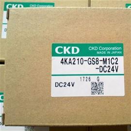 SSD日本喜开理CKD紧凑型气缸