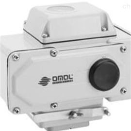 AM系列OMAL调节型电动执行器