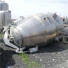 二手1000升不锈钢动态提取罐