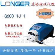兰格工业型蠕动泵