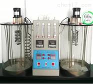 润滑油抗泡沫特性测定器