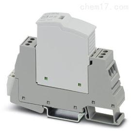 2905235菲尼克斯保护连接器 - PLT-SEC-T3-230-P