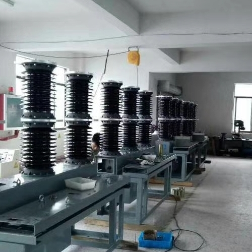 35KV高压真空断路器ZW32电站型*