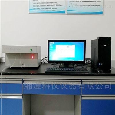 YFK82硅酸盐化学成分分析仪