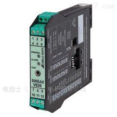 信号转换器_隔离放大器SINEAX TVD825