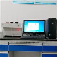 YFK82陶瓷原料成品成分快速分析仪