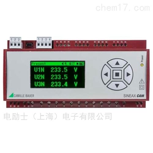 多功能电量变送器_信号转换器SINEAX CAM