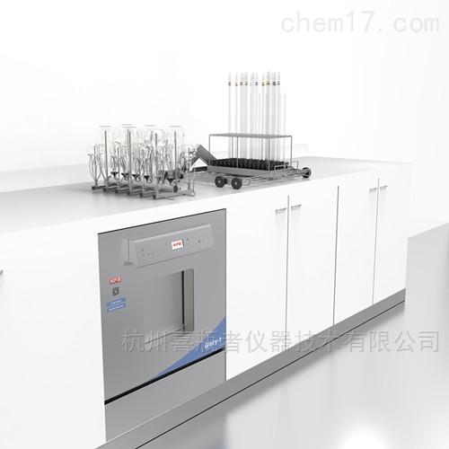 石油化工内嵌式/台下式洗瓶机、清洗机