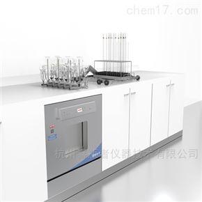 Glory-2/F2 喜瓶者石油化工内嵌式/台下式洗瓶机、清洗机