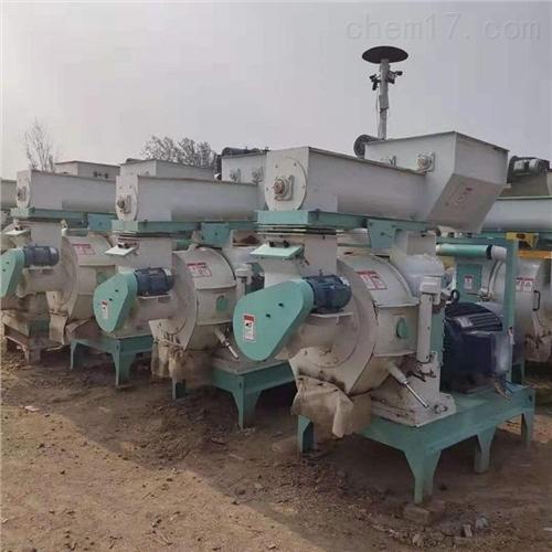 闲置木屑制粒机出售