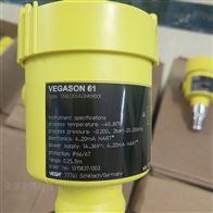SN62.CXAGHKMX威格VEGA超声波液位计VEGASON 62系列