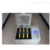 SUTE983三油杯絕緣油介電強度測試儀