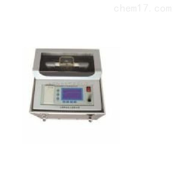 AK981B絕緣油介電強度測試儀