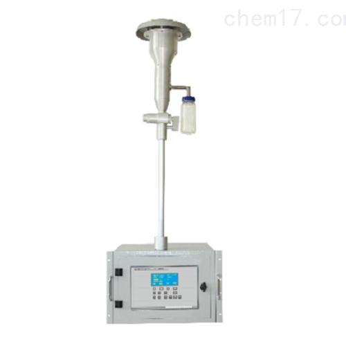可吸入颗粒物(PM2.5/PM10)监测仪