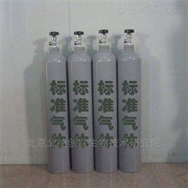 ZYQT-100-4L氮中甲烷(CH4/N2)气体标准物质规格