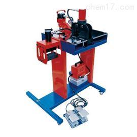 TAC-301三合一油压分离式穿孔工具母排加工机