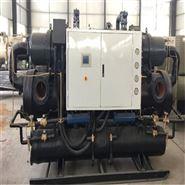 专业回收中央空调冷水机组