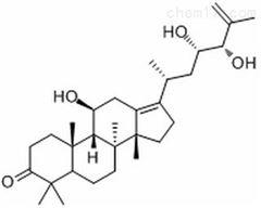 25-脱水泽泻醇G标准品现货供应