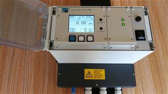 德國CMC微量水分析儀TMA-204-W-Ex
