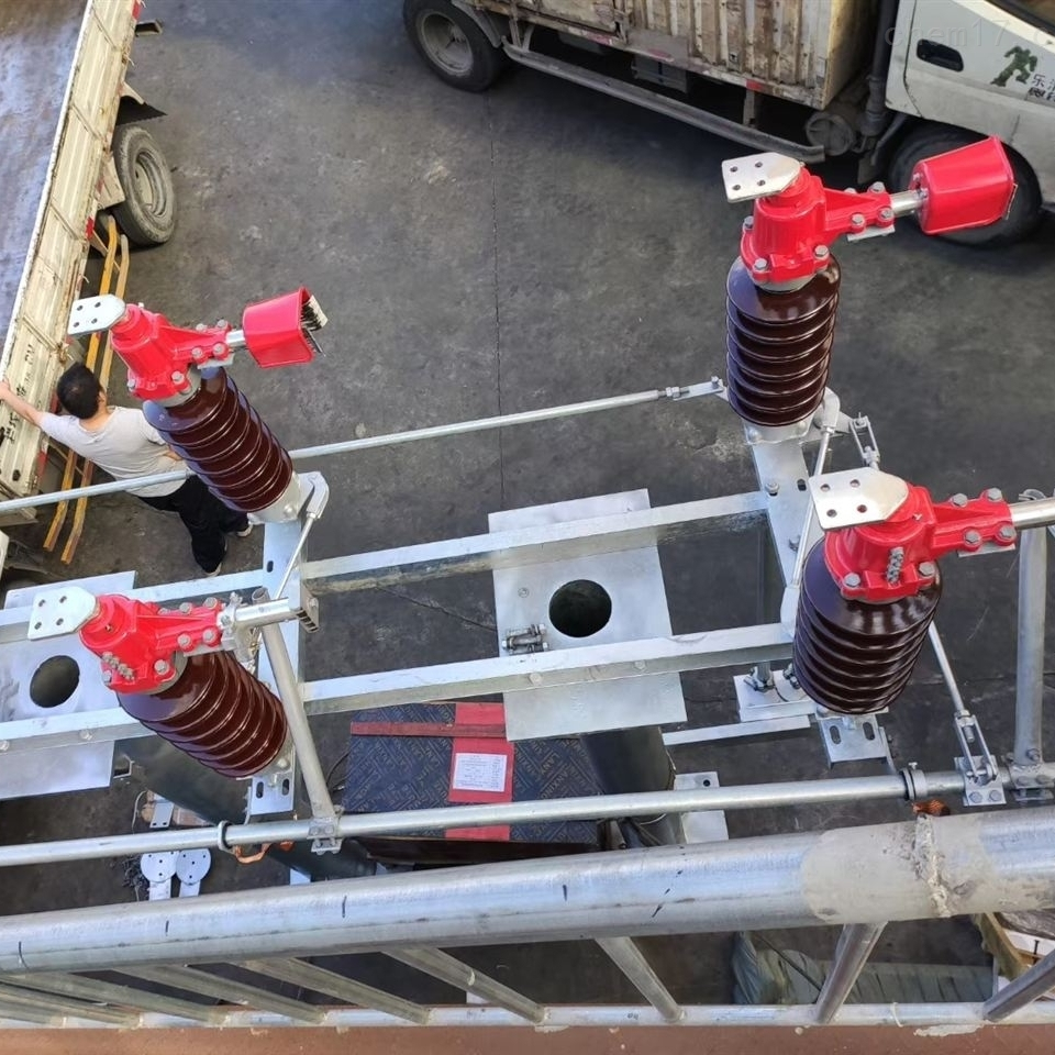 厂家直销GW4/35KV高压户外隔离开关定做