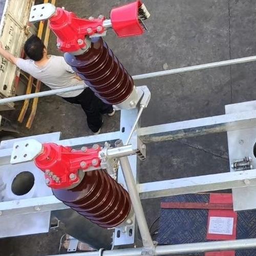 厂家GW4-35KV现货电站型高压柱上隔离开关