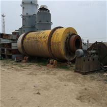 1.5*15米 2.8*7米回收出售二手单滚筒烘干机 三筒干燥机