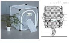方形养虫笼