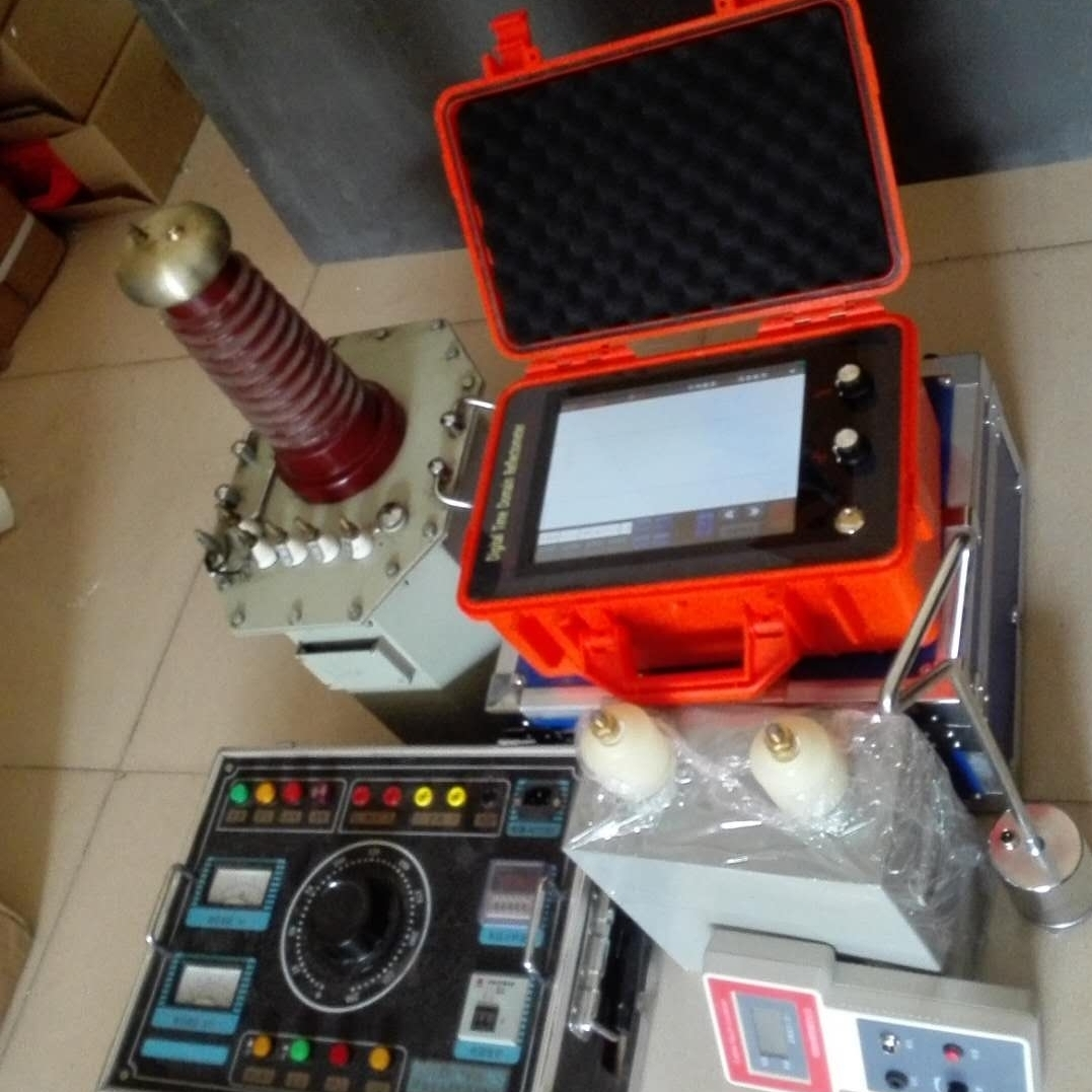 ST-2000型电缆故障探测仪