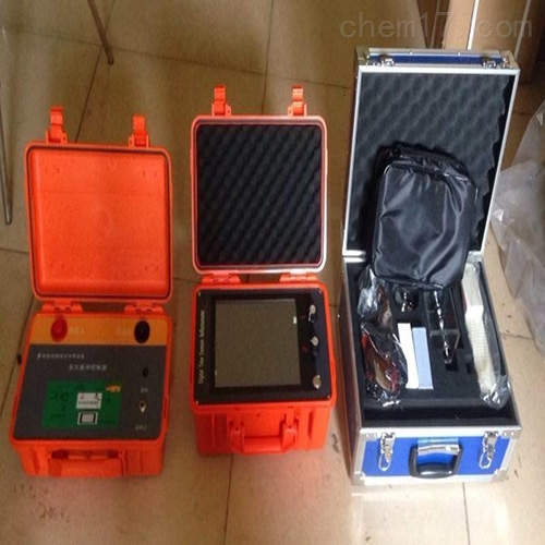 QLD-30多次脉冲电缆故障测试仪