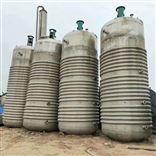 15000二手不锈钢生物发酵罐 价格