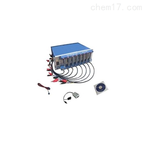 八通道电池测试仪