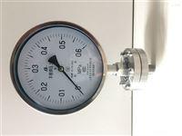 不銹鋼壓力表系列